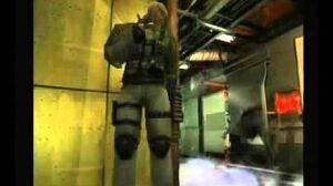 Resident evil 3 Nicholai death