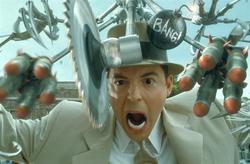 Robo-Gadget