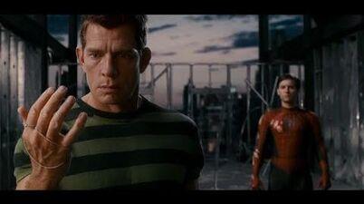 Spider-Man 3 (2007) - Sandman Confesses