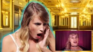 Taylorswiftreact