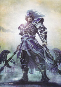 Zhangliao-dw7art