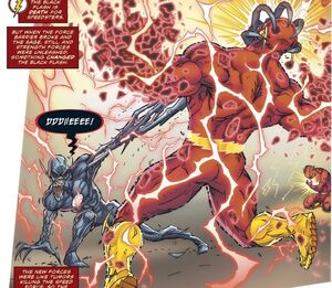 Zoom vs Black Flash 02