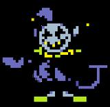 Jevil