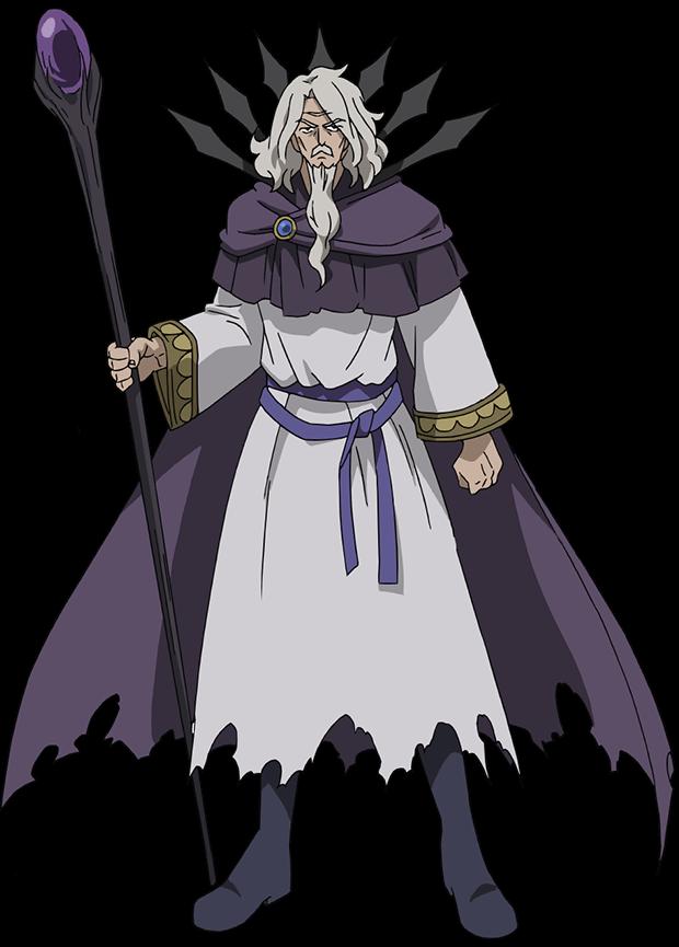 August (Fairy Tail) | Villains Wiki | FANDOM powered by Wikia