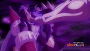 AxeKnightmon's Death