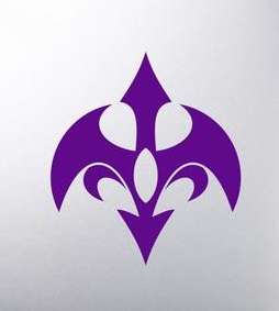 Barian Emblem Yu-Gi-Oh Zexa