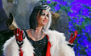 Cruella De Vil (Once Upon a Time)2