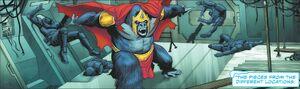 Gorilla Grodd Prime Earth 0032