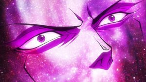 Kars getting the power of God