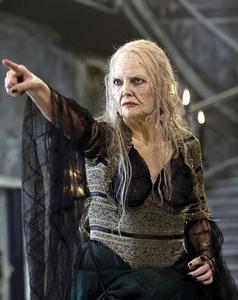 Lamia old hag