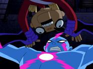 Puppet king attacks Killowat