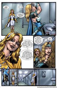 Queen Maeve & Starlight