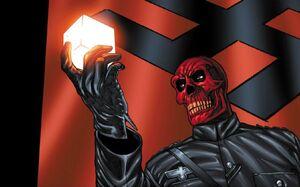 Red Skull 0055