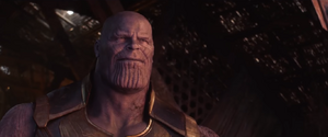 ThanosInPeace