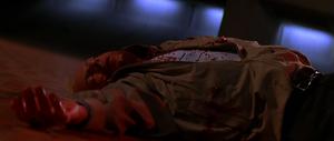 The Jackal's death