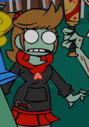 Zombie tori