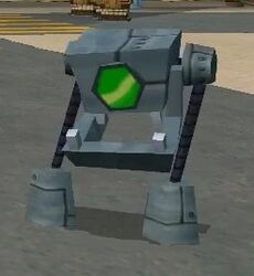 2003 Chomp-Bot