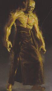 Avengers Infinity War Red Skull concept art 12
