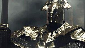Dark Souls 2 Velstadt Boss Fight (4K 60fps)