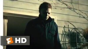 Halloween (2018) - Where's the Body? Scene (9 10) Movieclips