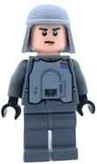 Lego General Veers
