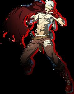 Shadow Akihiko 2