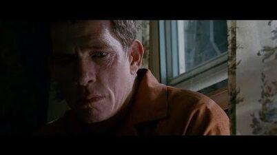 Spider-Man 3 (2007) - Flint Marko Visits His Daughter