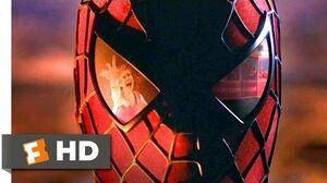 Spider-Man Movie (2002) - Bridge Rescue Scene (7 10) Movieclips