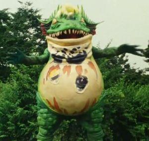 Terror Toad 1