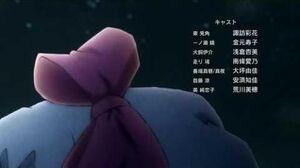 Akuma no Riddle-Suzu's ending