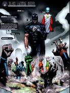Black Lantern Corps 002