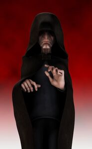 Darth Sidious Hidden Sith