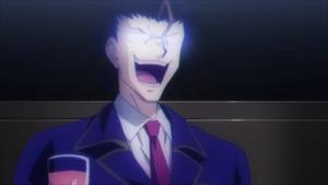 Doji Beyblade Shogun Steel Laughing