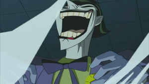 Joker Evil Laugh