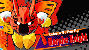 KSA Morpho Knight Splash Screen