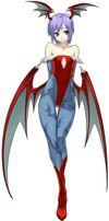 Lilith-xedge
