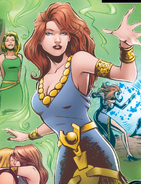 Lorelei (Earth-616) from Loki Agent of Asgard 001
