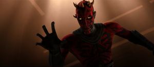 Maul Force pull