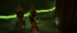 Nightsisters Sphere