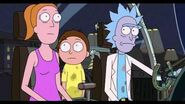 Rick and Morty - Rick vs Zeep