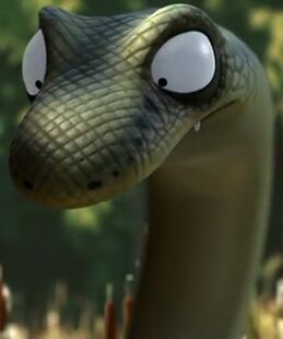 Snake (Gruffalo)