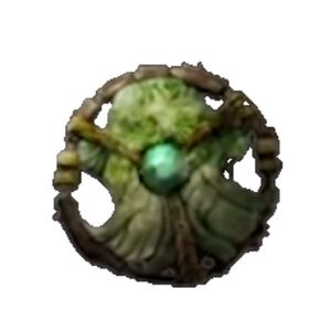 The Amulet of Cetrion