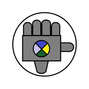 The Iron Dominion Symbol