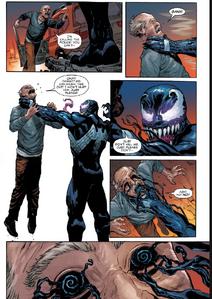 Venom hypnosis