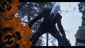 FATHOM - Thriller Slender Man Short Film