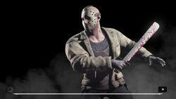 Jason Mortal Kombat X25