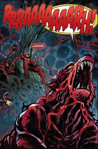 John Jonah Jameson III (Earth-616) from Absolute Carnage Lethal Protectors Vol 1 2 002