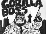 Boss Gorilla (DC comics)