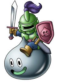M slime knight