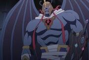 Mumm-Ra the Ever-Living 2011